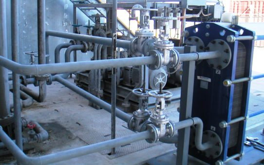 Knowing Basics Of Heat Exchangers