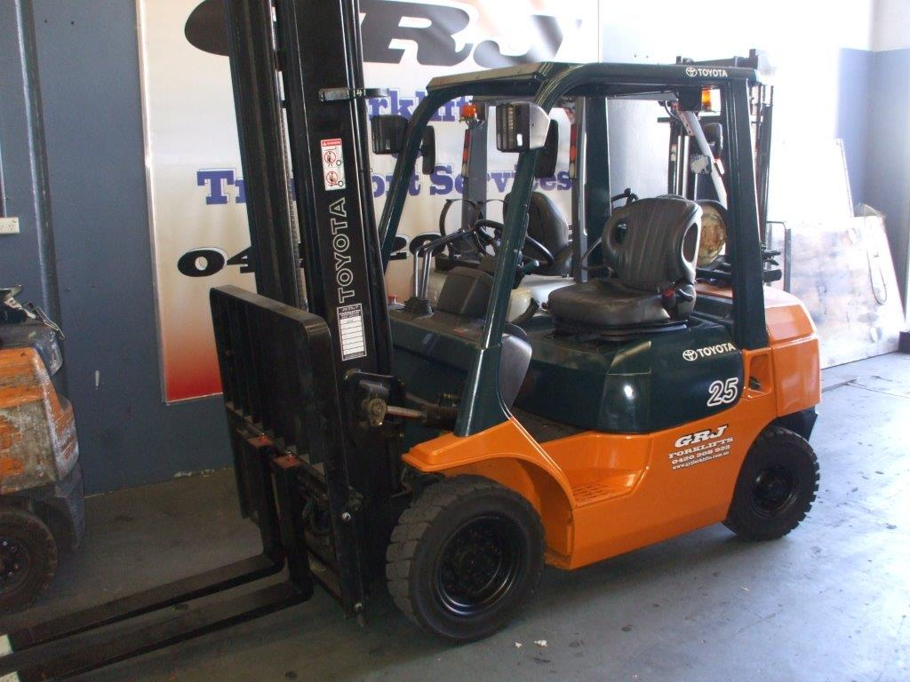 at-what-price-should-you-sell-used-forklift