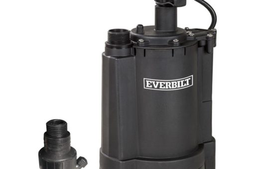 Tips When Buying Submersible Pumps