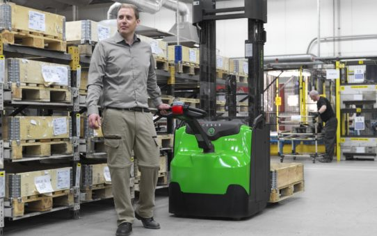 Knowing It All About Forklift