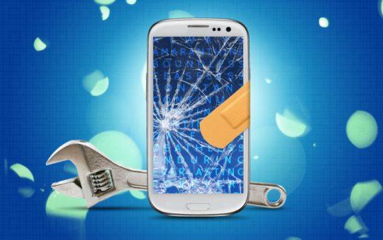 How to Find Mobile Phone Repair Tools to Repair My Spoiled Mobile Phone