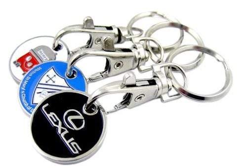 Keyrings - Are They the Key to Improve Your Branding Awareness?