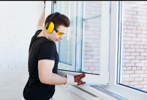 Significant Facts Associated With Glass Window Repair Davidson