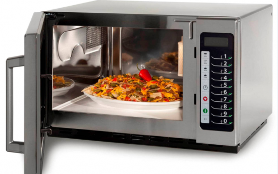 Importance Of Microwave Oven In Today's World
