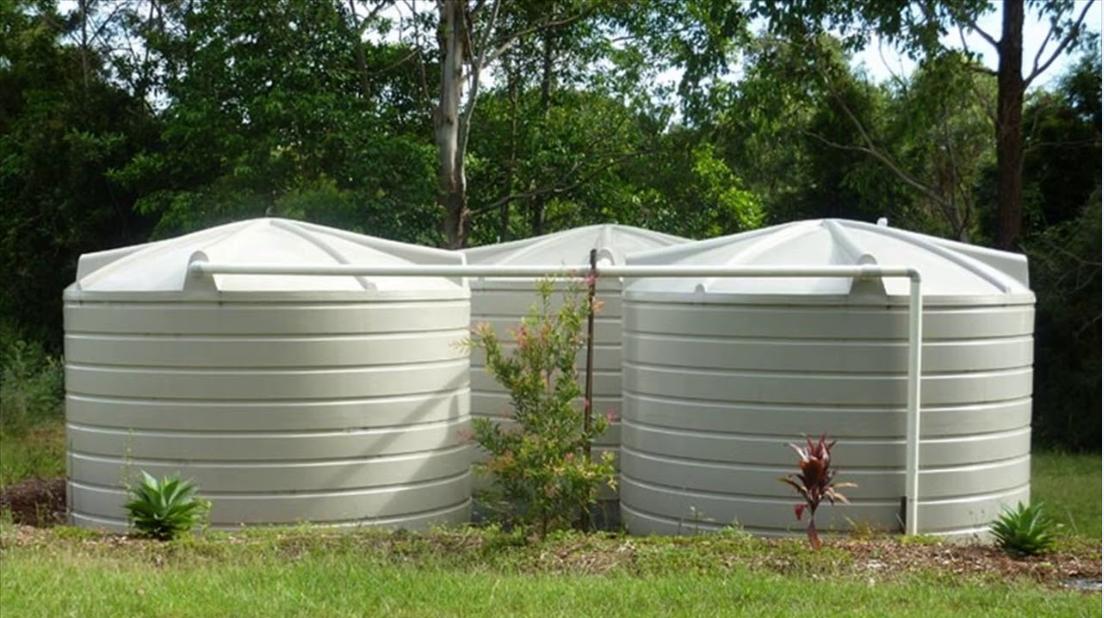 rainwater tanks Sydney
