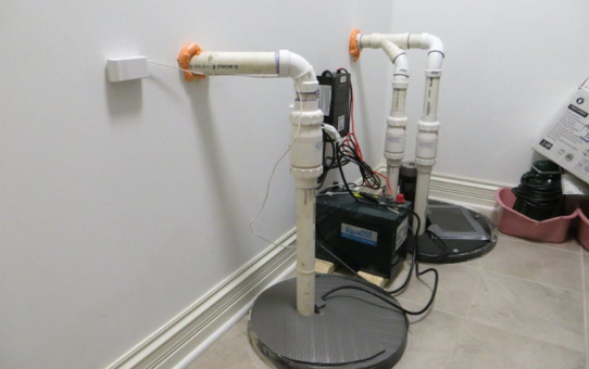 All You Need To Know About Sump Pumps In Your House