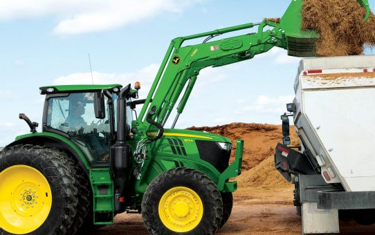 All You Need To Know About Front End Loader