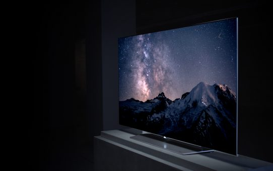 Sony Have some brilliant 4K TVs