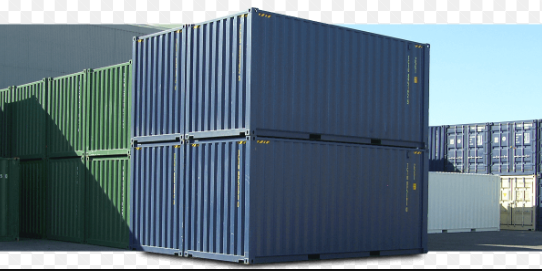 Container For Hire Hire Second Hand Container for Temporary Work