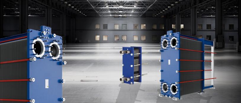 plate heat exchangers Australia
