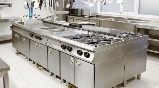 Do You Need Services Of The Commercial Kitchen Equipment?