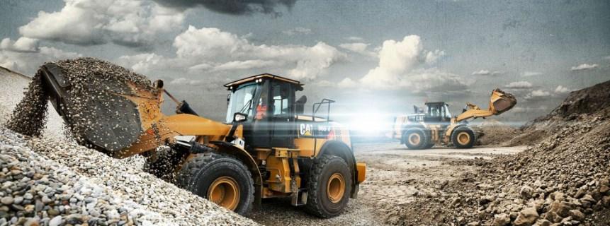 Earthmoving Equipment For Sale