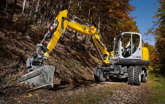 The Idea Of Using Earthmoving Equipment In Brisbane