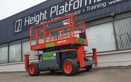 The Multi Purposes Of Cherry Picker For Sale