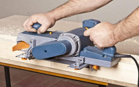 Makita Planer Blades – Perfect Tool For Making Your Surface Smoother