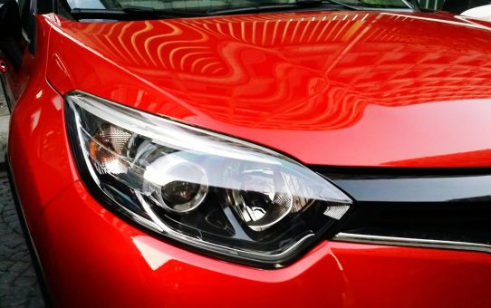 What You Should Know About Car and Headlight Polish
